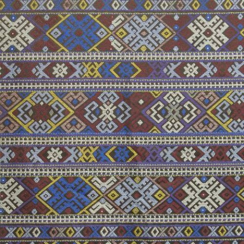 Декоративная ткань  - 277874