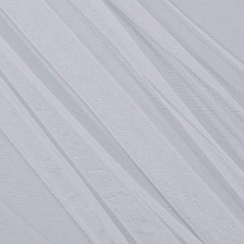 Микро-сетка розовый мусс - 277938