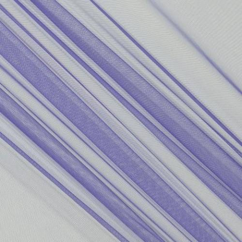 Микро-сетка фиолетово-голубой - 277980