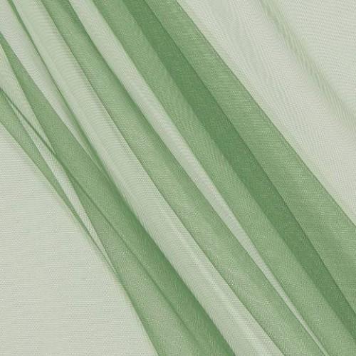 Микро-сетка зелёный - 277994