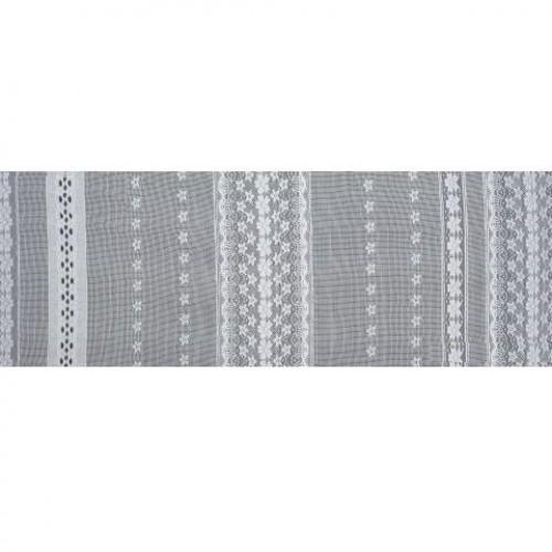 Гардины для штор белый - 278452