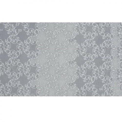 Гардины для штор клер молочный - 278538