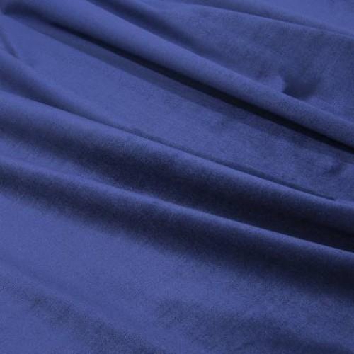Вельветин синий - 278906