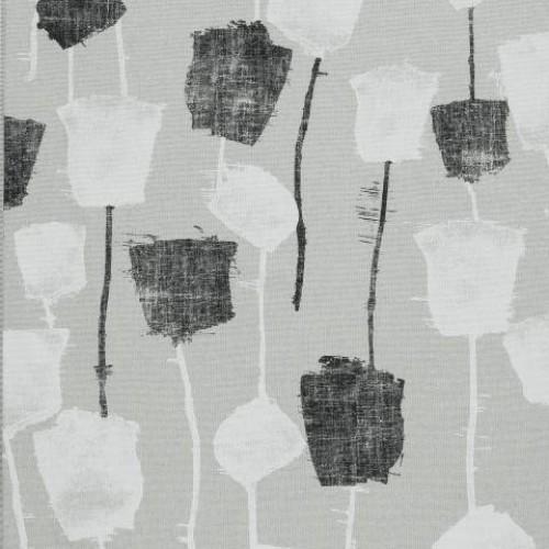 Ткань для штор с принтом  - 279026