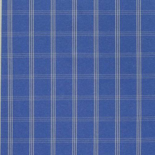 Декоративная ткань василек, серый - 279174