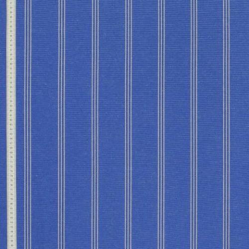 Декоративная ткань василек, серый - 279176