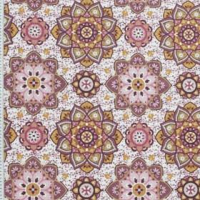 Ткань для комнаты с рисунком  - 279632