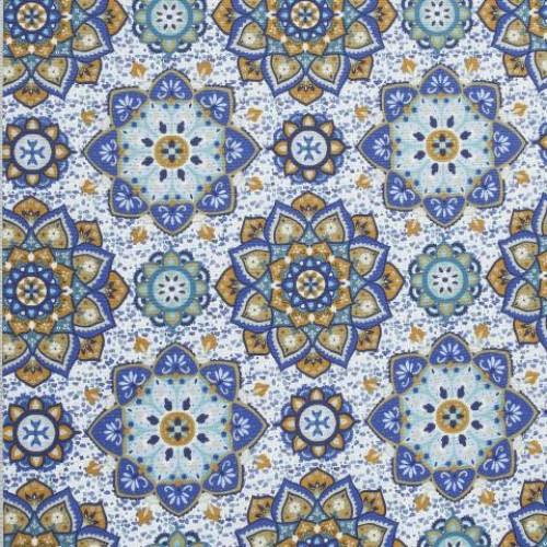 Ткань для комнаты с рисунком  - 279644