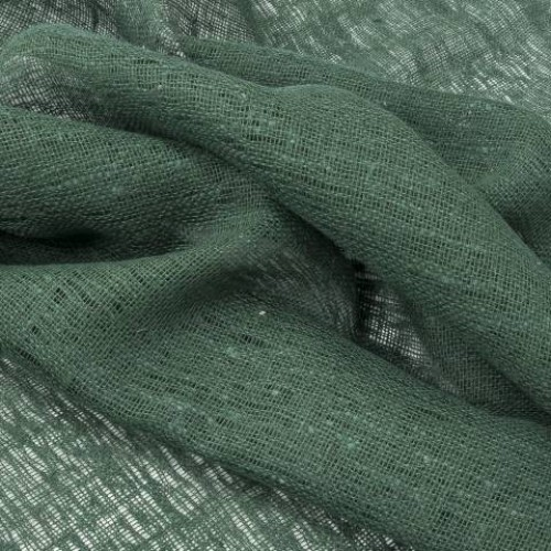 Мешковина паковочная зелёный - 280162
