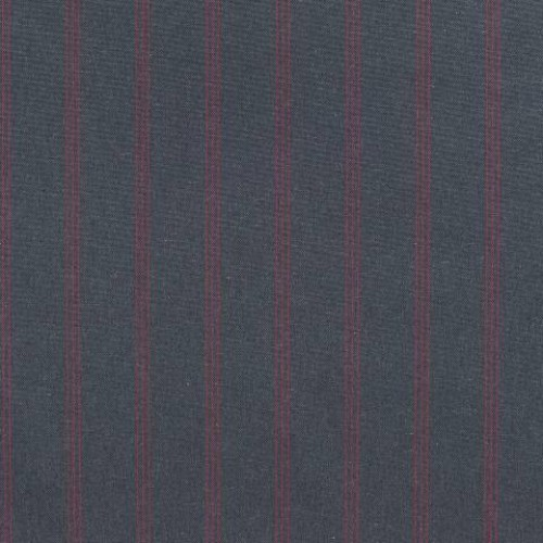 Декоративная ткань графит красный - 281244