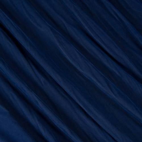 Бархат серо-синий - 281758