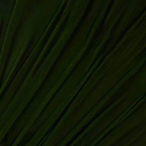 Бархат атемно-оливковый - 281762