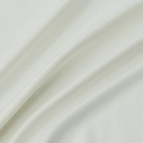 Скатертная ткань рогожка молочный - 289306