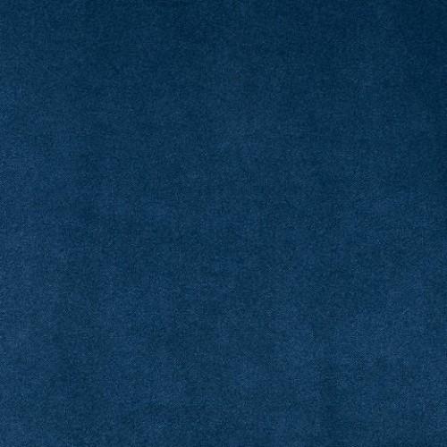 Велюр синий - 289508