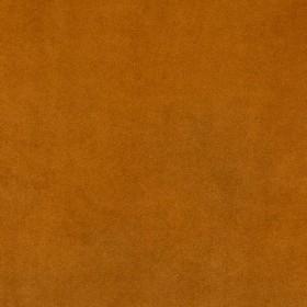 Велюр рыжик - 289532