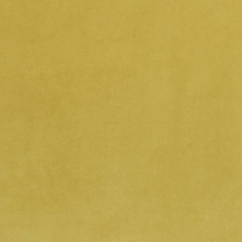 Велюр цветы рапса - 289552