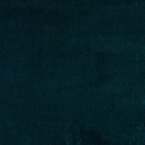 Велюр стрейч темно-зеленый - 290594