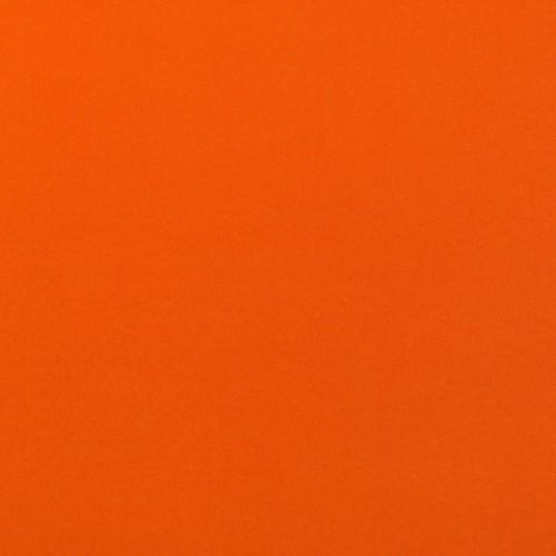 Габардин оранжевый - 41058