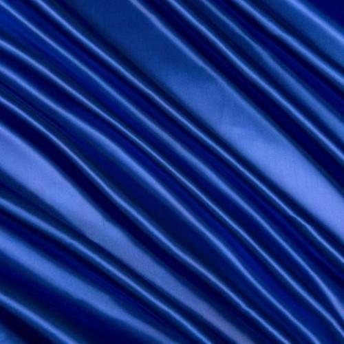 Атлас плотный электрик - 61964