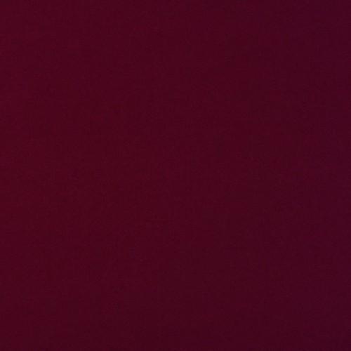 Габардин бордовый - 6208