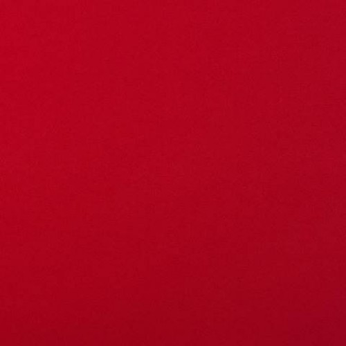 Габардин красный - 74410