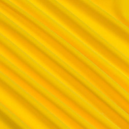 Велюр классический светло-желтый - 94980